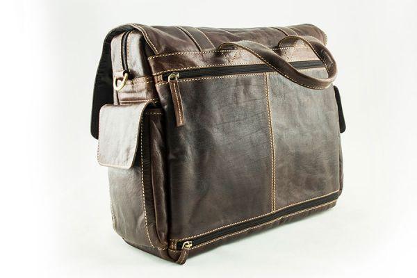 Messenger bag AOSTA