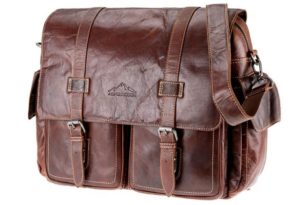 Messenger bag AOSTA