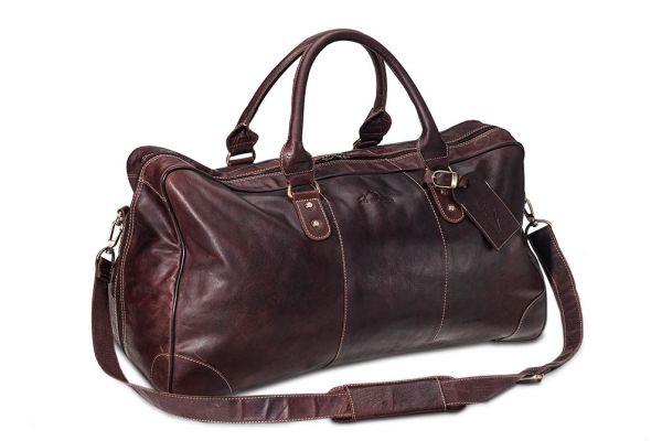 Travel bag BERGHÜTTE
