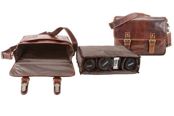Camera case REPORTER