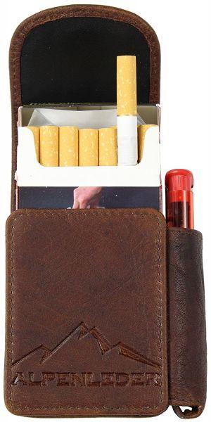 Zigarettenetui TEXAS