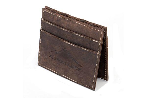 Magic wallet WONDER