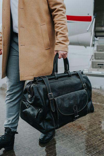 Reisetasche / Kleidersack CASABLANCA